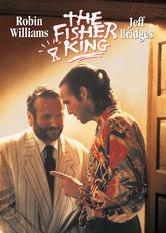 The Fisher King Netflix BR (Brazil)